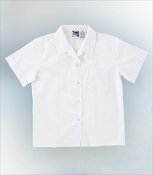 Girl's Blouse grades K-4th
