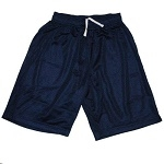 BOYS and GIRLS PE SHORTS